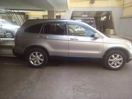 Honda CRV RE4 Auto 4WD Station Wagon for Sale