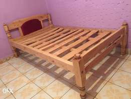 Bed 3,5×6