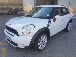 Mini Cooper S Clubman Automatic 2013. Immaculate!