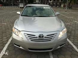 Toyota Camry 2009 le tokunbo