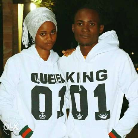 Couple hoodies Nairobi CBD - image 2