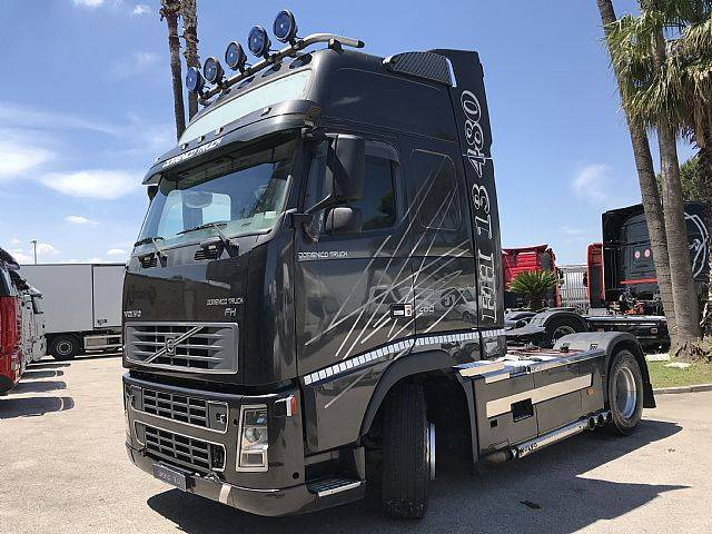 Volvo FH 480 Auto-Voith hydraulic System - 2006 - image 2
