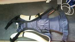 Baby carrier and swing for sale