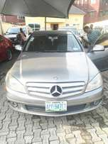 Benz C300 (Xtremely Clean)