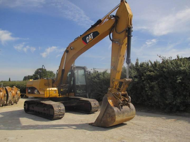 Caterpillar 320DL - 2010