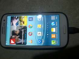 Samsung s3 for urgently sell