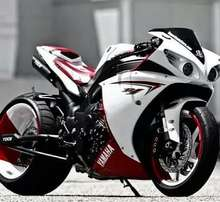 Super Bike good secondhand tyres 120/17, 180/17 and 190/17