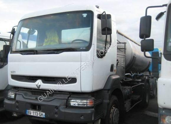 Renault Kerax 270 - 2004