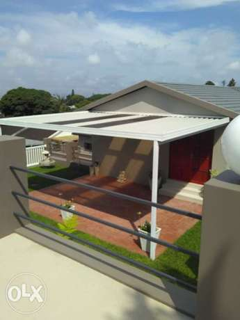 Carports and awnings done Durban North - image 1