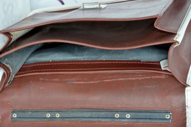 4f6096d1164d Школьный портфель учеников застойных70-х советских годов(СССР)прошлого  Черкассы - изображение 4