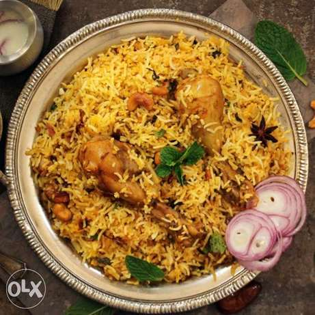 Delicious Pakistani Food Home Catering