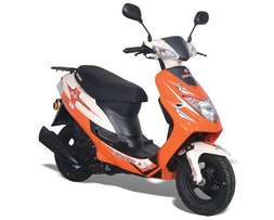 150cc Big Boy Swift