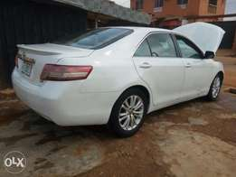 Toyota Camry 2010 model