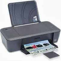 HP PRINTER Deskjet 1000