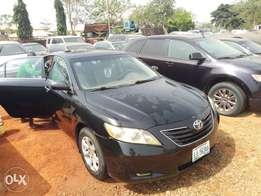 Toyota Camry 2007. First Body. Super Clean