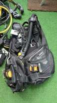 Diving gear for sale, Faber, Tusa