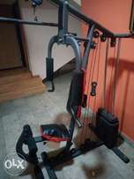 Multi-Use Exercise Equipment at a give away price