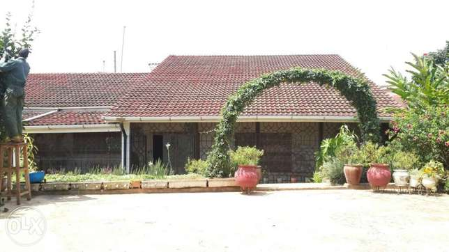 HOUSE For Sale Milimani - image 7