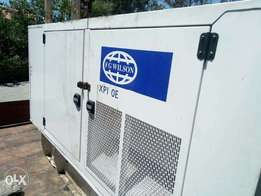 Used and Brand new generators from 5kva to 110kva for sale from 105,00