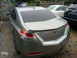2010 Foreign used Acura TL