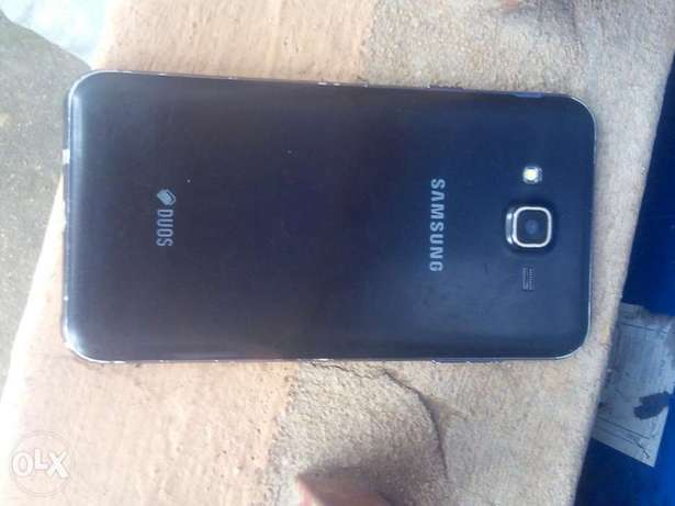 Samsung galaxy J7 sale or swap Owerri Municipal - image 2