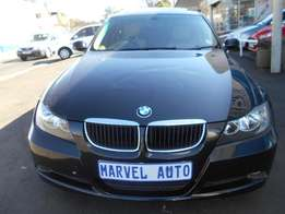 2005 Automatic BMW 3231 E90 Sport For R80,000