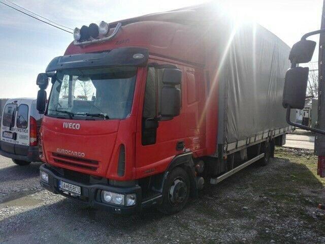 Iveco Eurocargo 75E18 - 2010