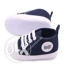 Soft infant sneakers Lagos Mainland - image 1
