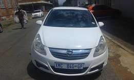 2008 Opel Corsa Gama 1.4 Available for Sale