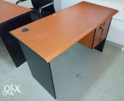 XC Office Durable 4ft Table (New)