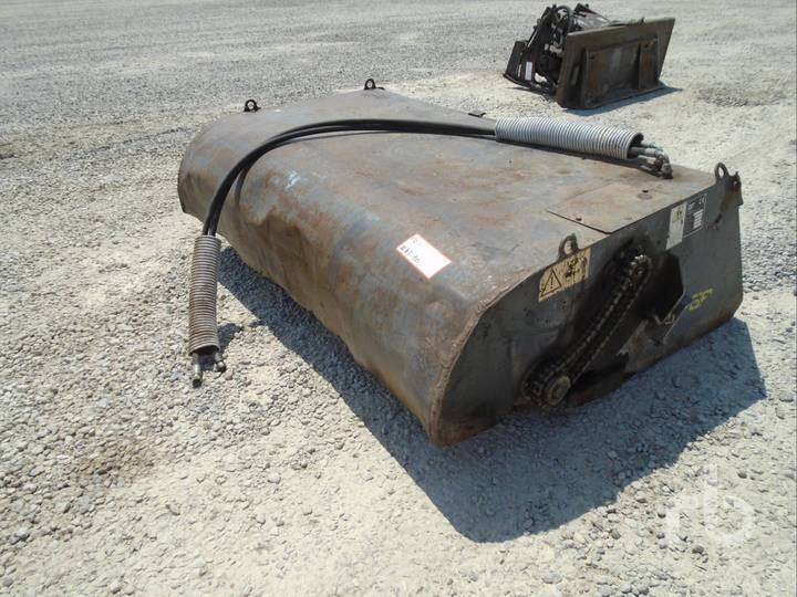 SP180 1800 mm - 2009