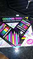 Colour Therapy Sets