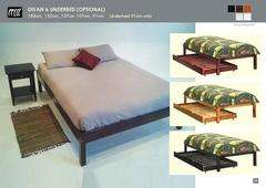 Wooden Beds Sale at Woodnbeds