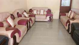 Home set of furniture