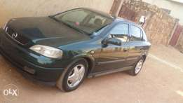 Very clean Automatic opel Astra B 4 sale