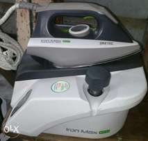 Imetec IronMax Steam Pressing Iron