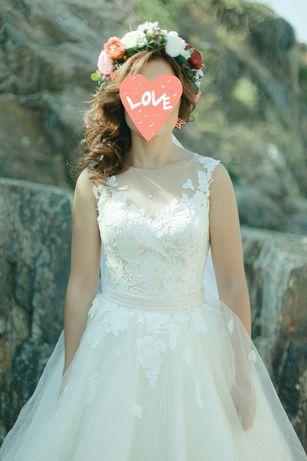 0084290888103c1 Продам свадебное платье: 4 500 грн. - Свадебные платья/костюмы ...