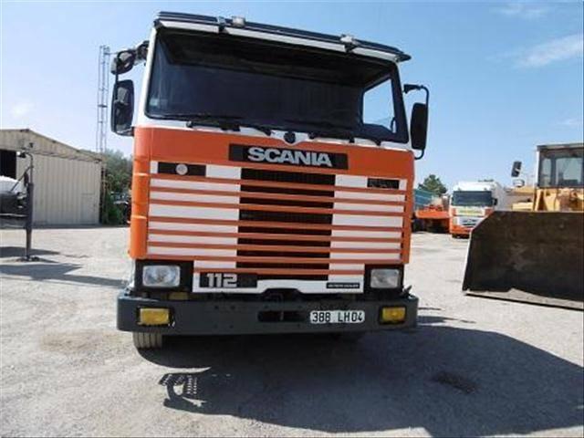 Scania 112 - 2019