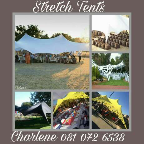 Stretch tents Springs - image 2