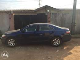 Clean first body Nigerian used 2009 Toyota Camry for urgent sale