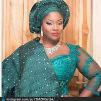 Order for your ASO oke, makeup artist,beads.