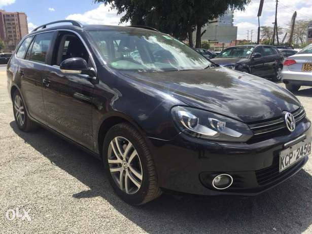 2010 Volkswagen Golf For Sale!!! South B - image 1