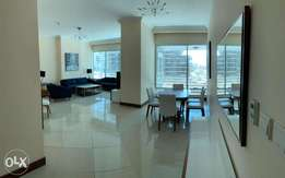 Apartments in Westbay