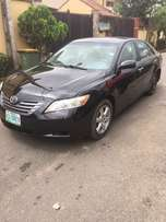 Camry LE V4 Leather Seats