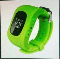GPS enabled Watches for kids
