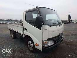 Toyota Dyna Double Tyres Available for Sale