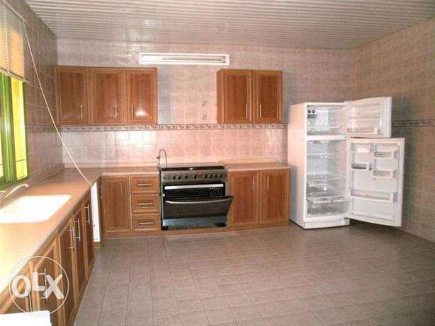 fully furnished apartment for rent بو رحامه -  4