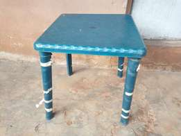Plastic Table For Sale