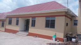Brand new self contained sitting room and bedroom in Namugongo at 300k