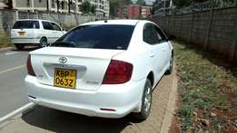 Toyota allion auto 1800cc fully loaded Very clean